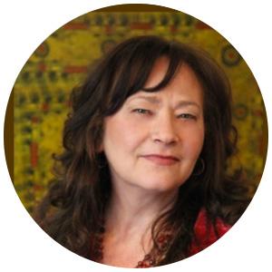 Nancy Elena Karp