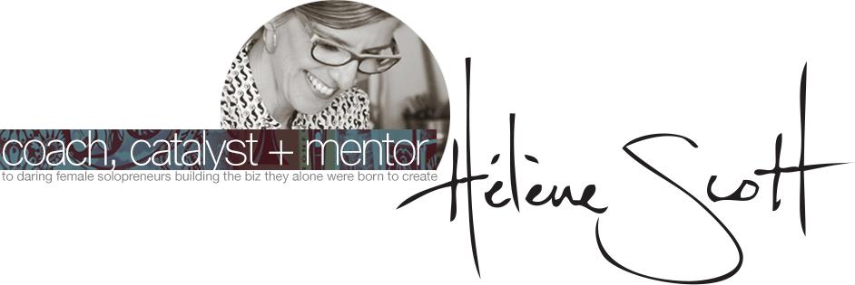 Helene Scott