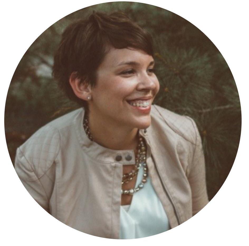 Emily Parron Sandager